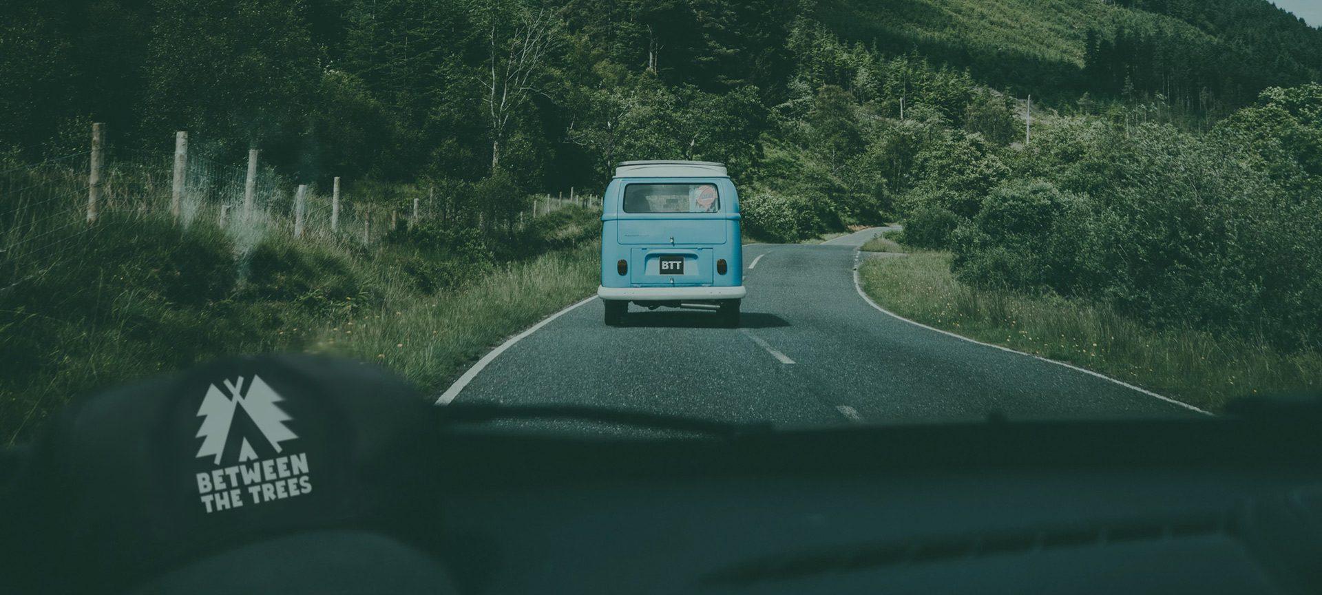 The Road Ahead: BTT2021